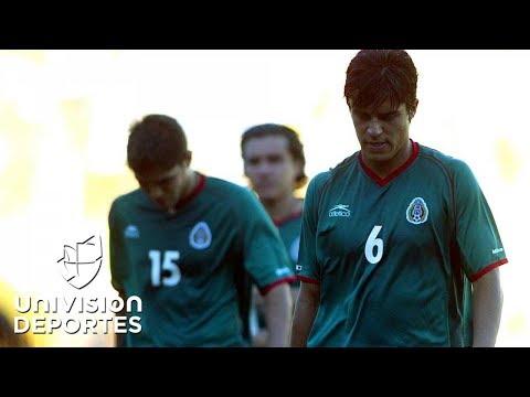 ¿La selección mexicana de fútbol no comparte hospedaje con otros deportistas olímpicos