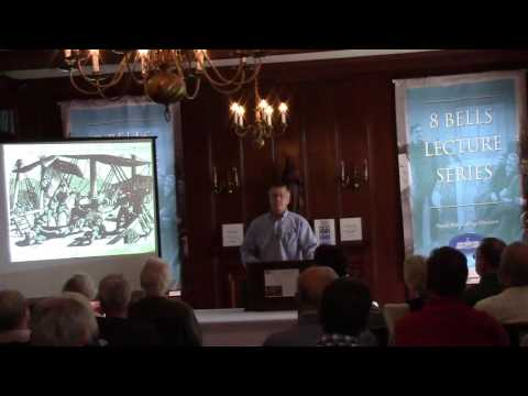 8 Bells Lecture |  Greg Flemming: The Pirate Capture, Bold Escape and Lonely Exile of Philip Ashton
