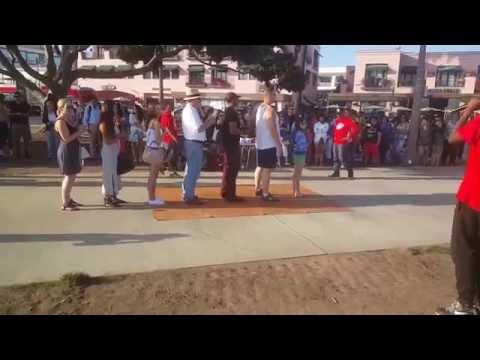 Santa Monica...Style Proz Crew