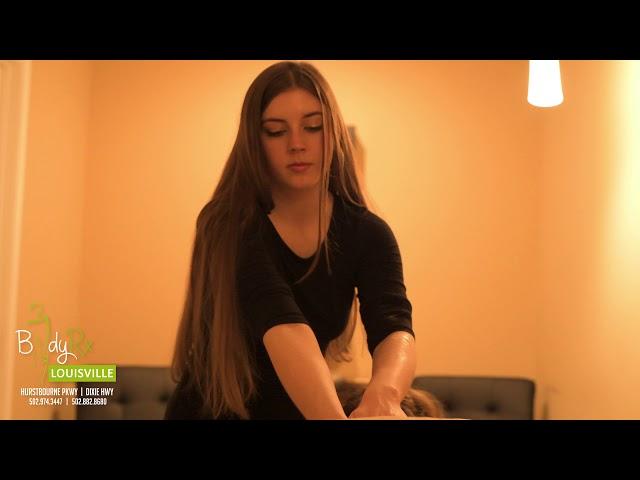 Best Body Massage | BodyRx Louisville