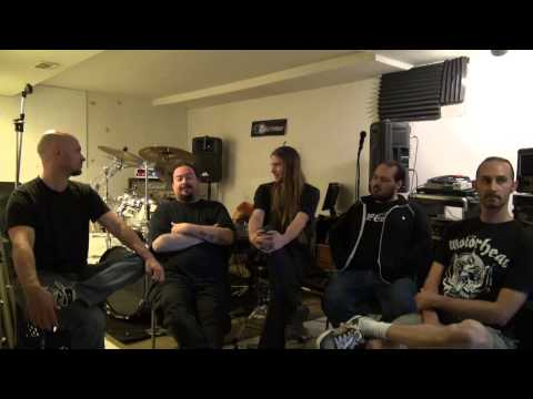 Empyrean Eclipse interview with the Denver Heavy Metal Society
