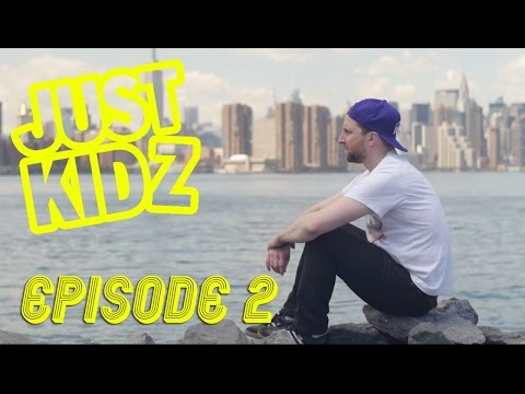 Just Kidz: Episode 2