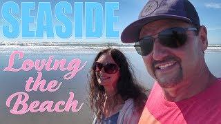 Seaside Oregon - Full Time RV Travel on the Oregon Coast