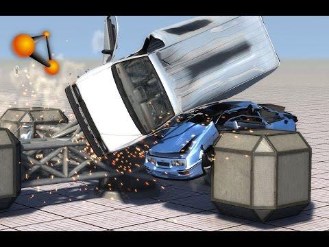 игры car crash