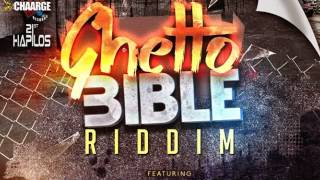 Alkaline - Nuh Like People (Edit) | Ghetto Bible Riddim |