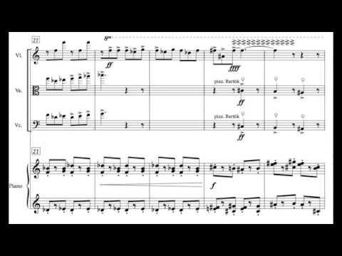 Alberto Colla, Abaculi Quartet - Quartetto Anthos