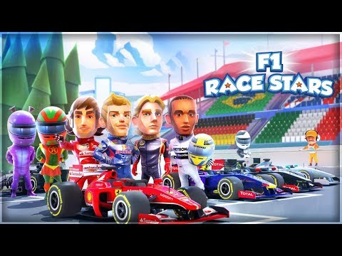 F1 RACE STARS | 'ELIMINATION' (W/ ZERKAA, BEH2INGA & TBJZL) |