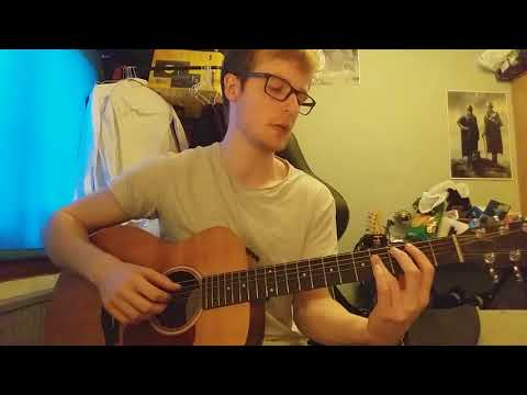Bet Ain't Worth The Hand - Leon Bridges (Daniel Scott Cover)