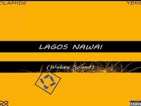 02 Radio Lagos