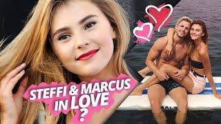 Sind STEFANIE GIESINGER & MARCUS BUTLER ein Paar? l Celebstagram #26 w/Sarah Mangione