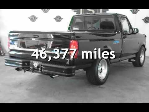 1993 ford f 150 svt lightning for sale in lakewood nj youtube
