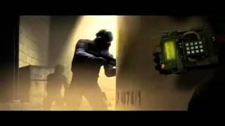 Counter Strike Global Offensive Trailer трейлер новый cs 2012
