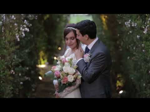 Boda Vivi & Ricardo - Inspirational Celebrations - Wedding and event planner