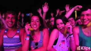 My Morning Jacket - Careless Whisper (George Michael cover) - Live at Forecastle Festival 2012