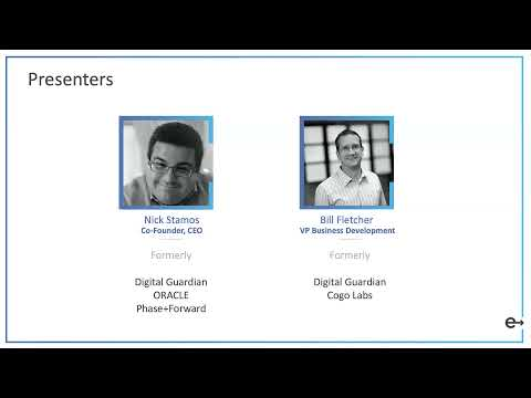 Webinar - External File Sharing with M365