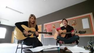Video A Thousand Years, acoustic cover download MP3, 3GP, MP4, WEBM, AVI, FLV Agustus 2018