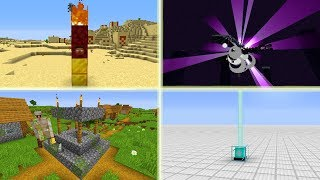 Mity w Które Wierzysz/Wierzyłeś w Minecraft, a Nie Są Prawdziwe!