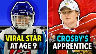 NHL Child Prodigies | WHERE Are They Now?!
