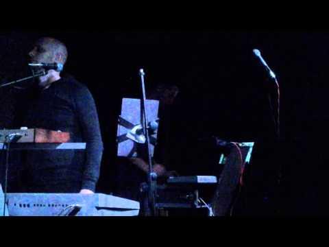 Colloquio - Solo con  me (live - Roma 31-5-2014)