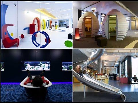 Pixar facebook lego google las mas increibles oficinas for Oficinas pixar