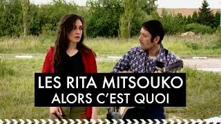 Les Rita Mitsouko - Alors C'est Quoi (Clip Officiel)