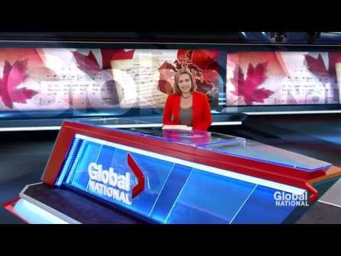 Canadian Group Wants The Anthem Changed