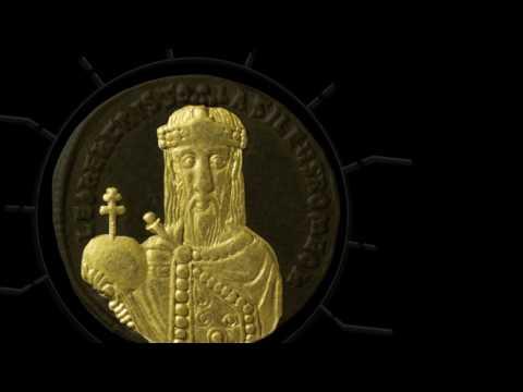 Greek history - Middle Byzantine period – Emperors of Byzantium