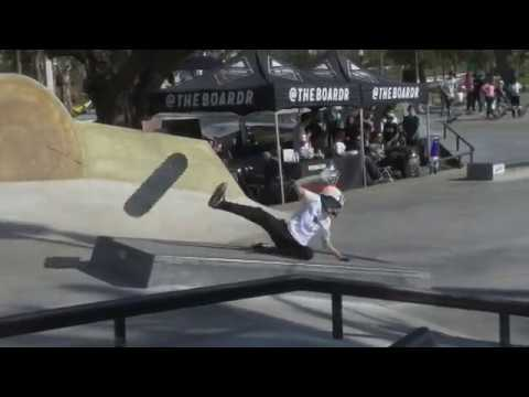 St Pete grind for life 2019 contest