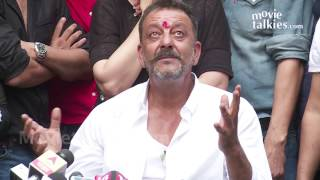 Sunjay Dutt On What He Did In Jail