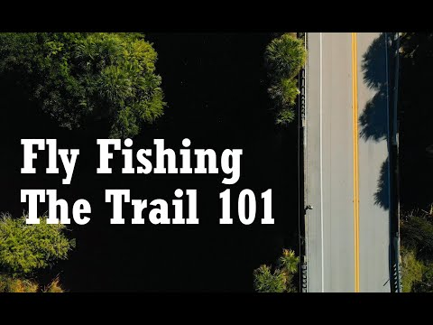 Fly Fishing The Tamiami Trail 101