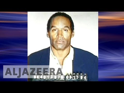 Could OJ Simpson be freed today?