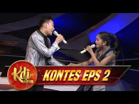 Widih! Romantis Banget Penampilan Igo Dan Dinda [CUMA KAMU] - Kontes KDI Eps 2 (7/8)