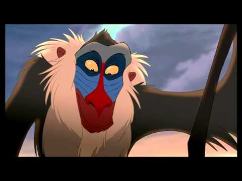 The Lion King - Circle of Life - 1080p HD