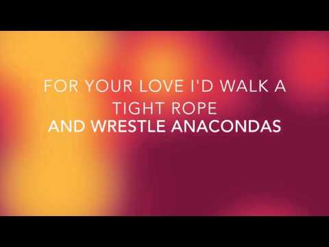 For Your Love: Chris Ledoux