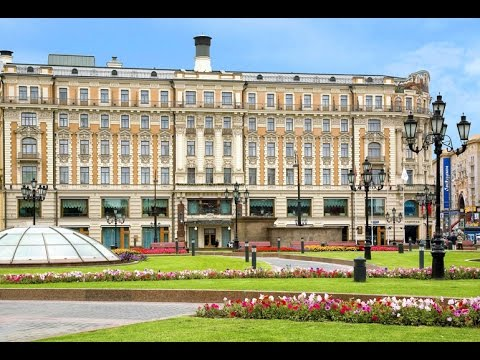 Hotel National, a Luxury Collection Hotel - Moscow, Russian Federation