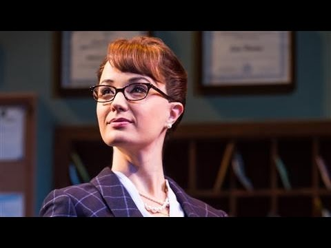 Sierra Boggess Talks 'School of Rock: The Musical'