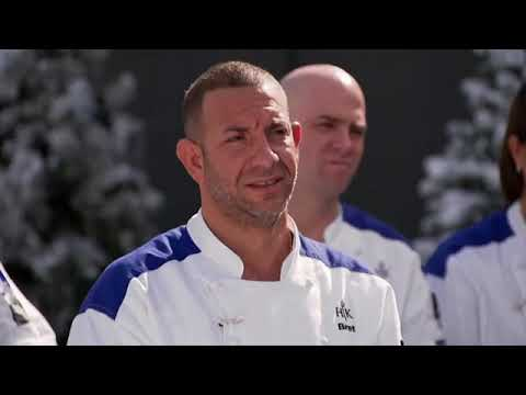 Hell S Kitchen Season 18 Episode 4