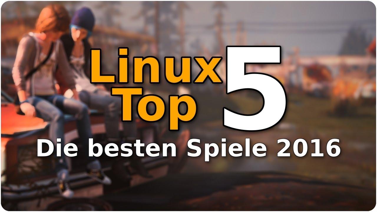 Linux Spiele Deutsch