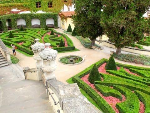 vrtba garden prague czech - photo #45