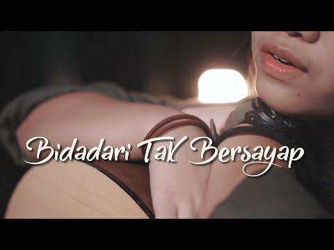 Download  Bidadari Tak Bersayap - Anji Cover by Hanin Dhiya Gratis, download lagu terbaru