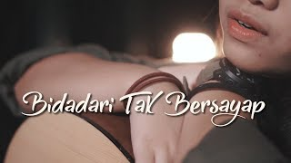 Download Bidadari Tak Bersayap - Anji (Cover) by Hanin Dhiya MP3 song and Music Video
