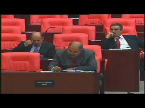 Tapu Kanununa Ek Maddeler üzerinde AK Parti Bursa Milletvekili Ali KOYUNCU