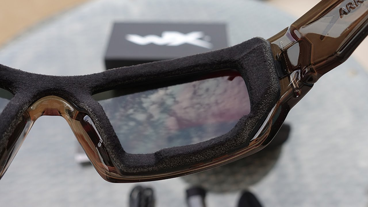 c7a5396b0e Best Sunglasses for the World Traveler - Wiley X Arrow - Review ...