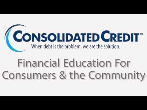 Financial Education for Consumers & the Community