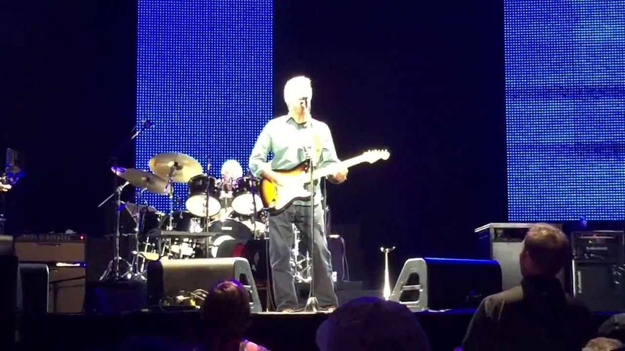 Eric Clapton Crossroads May 1 2015 Madison Square Garden Nyc Youtube