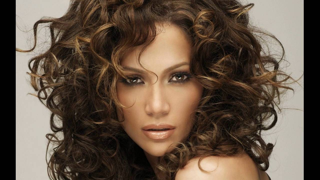 is razor cut suits curly hair and how to moisturize the curly hair