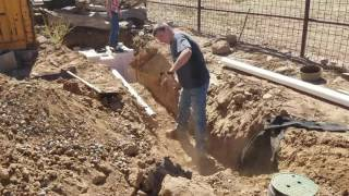 $100 Septic System