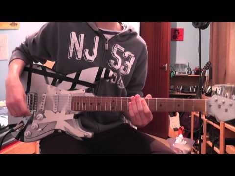 Complete Control Guitar Lesson The Clash