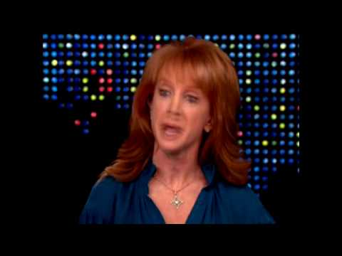 Kathy Griffin on LKL 11-06-2010 (1/5)