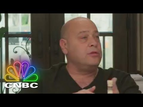 Staten Island Hustle: Hustlers Are Born Every Day, But None Are Like These Five Guys | CNBC Prime